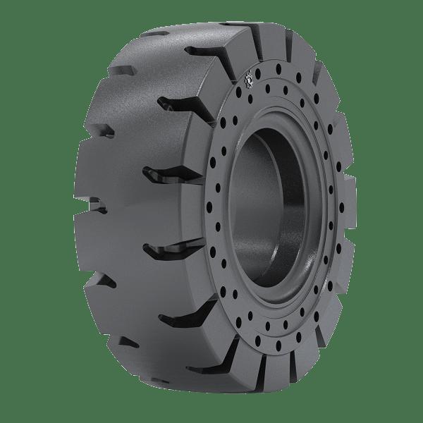 Magna MA601 Single Solid Tire