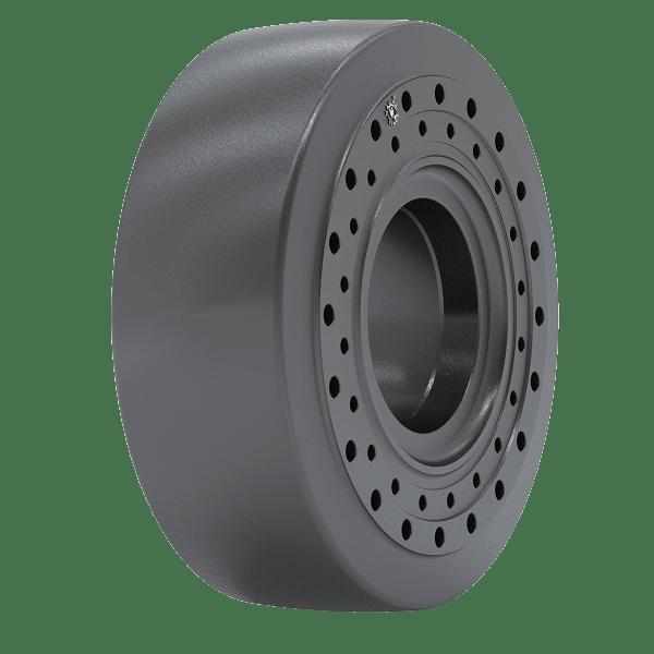 Magna MA902 Single Solid Tire